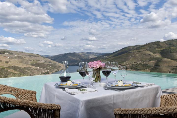 Disfruta de un gran día en el Viñedo Quinta do Castro. Foto: Portugal By Wine1