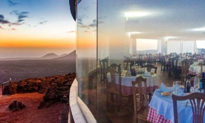 Restaurantes más sorprendentes en el mundo. Foto: Interreg Atlantic Area
