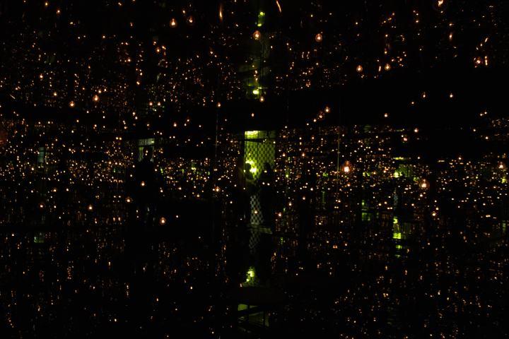 Sala de Dreams Foto_Time Out México