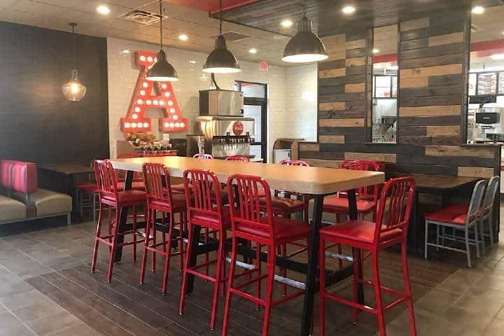 Se antoja pasar una tarde en este restaurante. Foto: SiouxFalls.Business