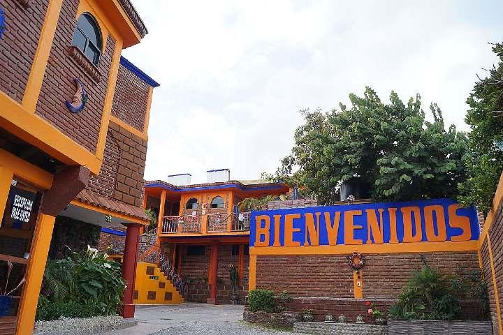 Pueblo Mágico. Foto: Posada Arny
