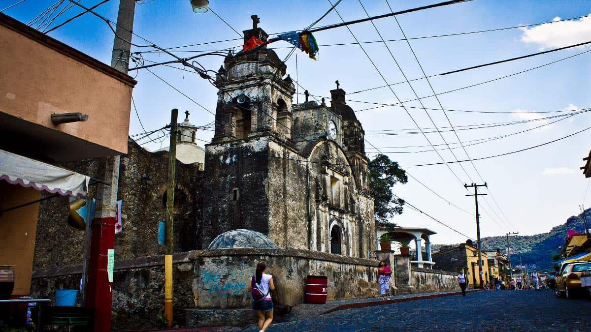 Tepoztlán es uno de los 5 destinos de fin de semana en México que tienes que visitar. Foto: Daniela Ugalde