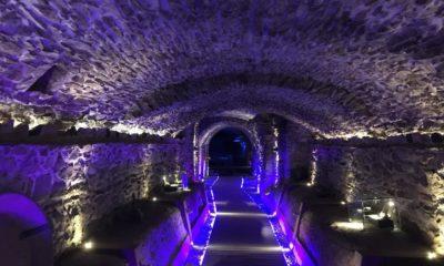 Túneles secretos de Puebla. Foto: TripAdvisor