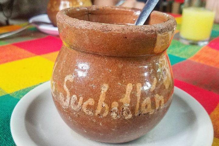 Un cafecito en Suchitlán en la Ruta del Café de Colima. Foto: sandra_pena