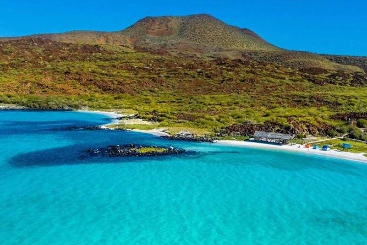 ¡Anímate a conocer este fantástico lugar en Loreto. Foto: visitbajasur