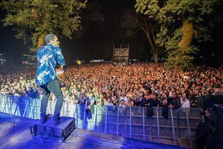 Disfruta de los más grandes conciertos. Foto: PortAmérica