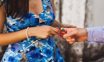 Ve a atrapar al amor de tu vida con el juguete del atrapanovios. Foto: Julio gtz Photography