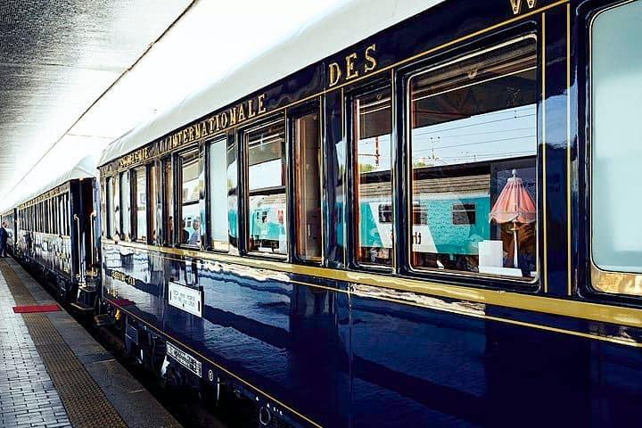 Un viaje en este tren será fascinante. Foto: Øyvind Holmstad