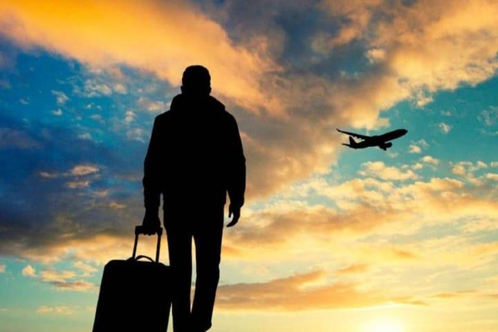 ¡Prepara tus maletas para la nueva ruta CDMX_Fresno de Volaris! Foto: lasillarota