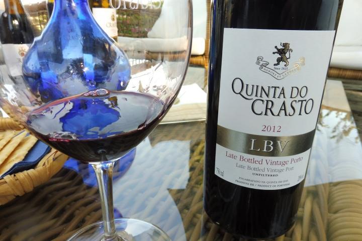 Vino Late Bottled Vintage. Foto: Rumbovino Blogger