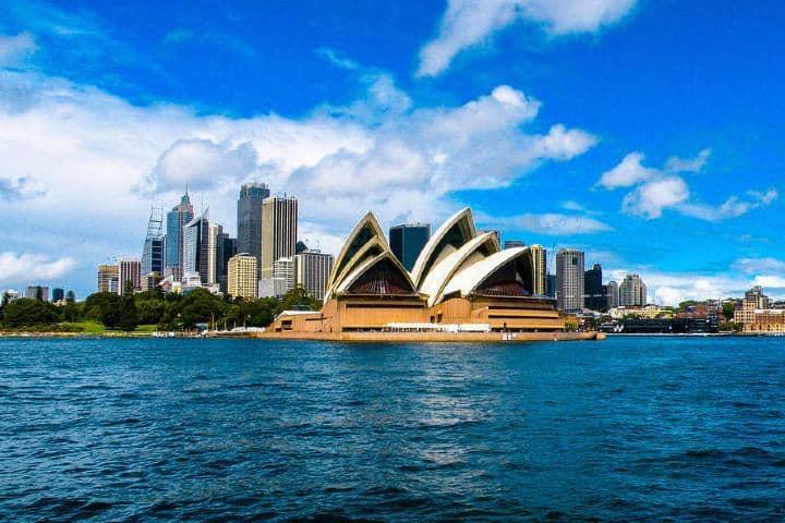 Visita los icónicos lugares de Australia Imagen: Living + Nomads 12