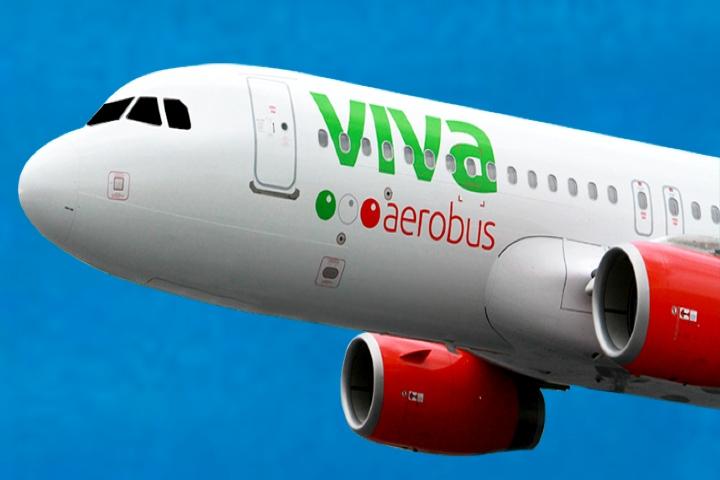 Viva Aerobus- Nitu