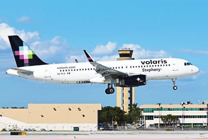 ¿Qué opinas de estas aerolíneas y su ruta de México a Costa Rica? Foto: jet news