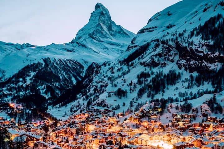 Zermatt. Suiza. Imagen: archivo 4