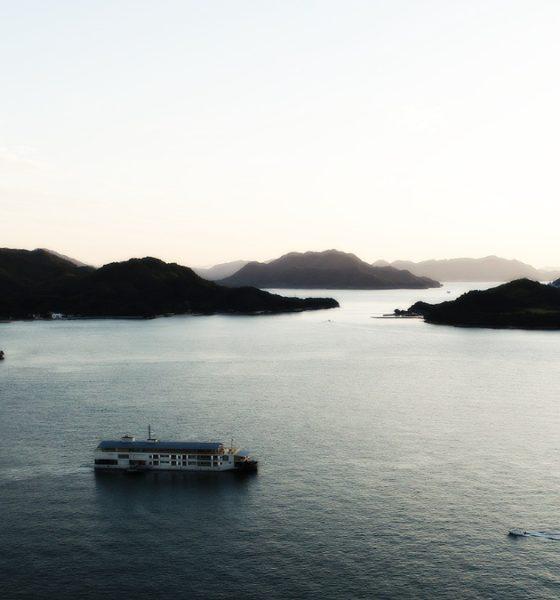 crucero por aguas Japonesas. Foto: JNTO