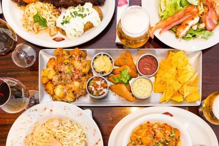 La gastronomía de Tucson, Arizona, es reconocida como una maravilla de la UNESCO. Foto: Circuito Gastronómico