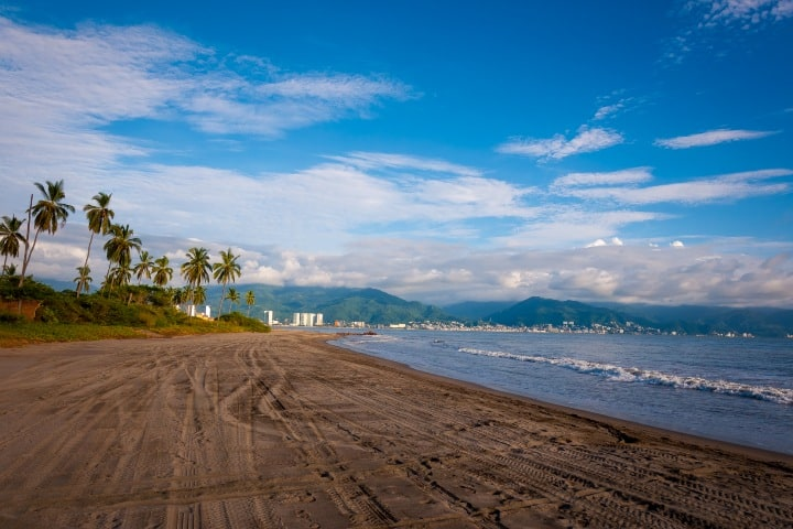 Las playas de Jalisco reciben a la comunidad LGBT+. Foto: Archivo