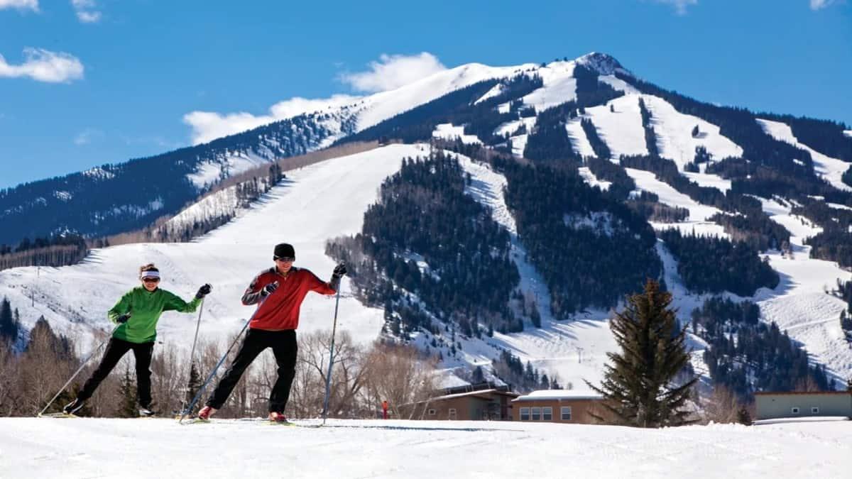 Ven a visitar Aspen Snowmass. Foto: aspen sojourner