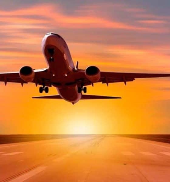 Conoce las aerolíneas que ofrecen vuelos de México a Costa Rica. Foto: ibiza travel