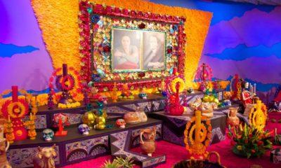 Descubre la magia creada por los floricultores mexicanos. Foto: turismo cultural en Iberoamérica