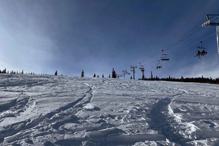 Aspen Snowmass. Foto: Aspen times.