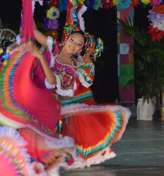 Bailes folklóricos de México