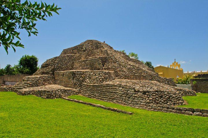 Acanceh.-Yucatan.-Foto-Graeme-Churchard