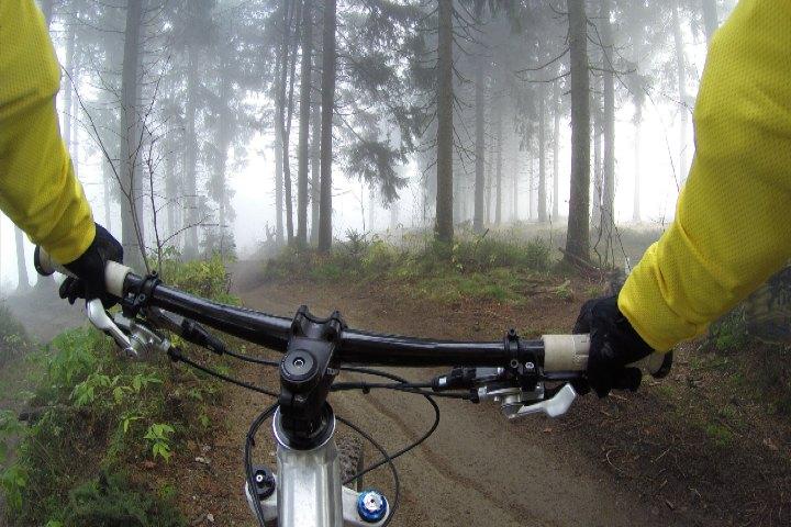 Bicicleta.Foto Pxhere.