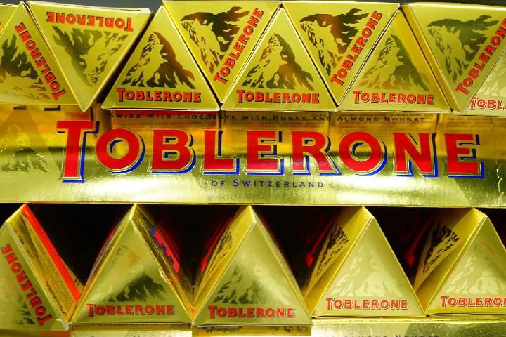 Chocolate-Toblerone-en-los-viajes.-Foto.-Pixabay