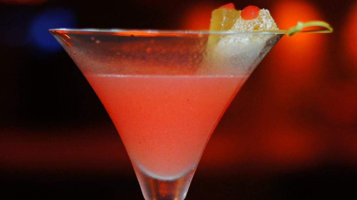 Cotidiana Cocktail Bar Ciudad de México