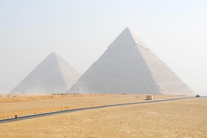 Egipto. Foto: fotocalvito