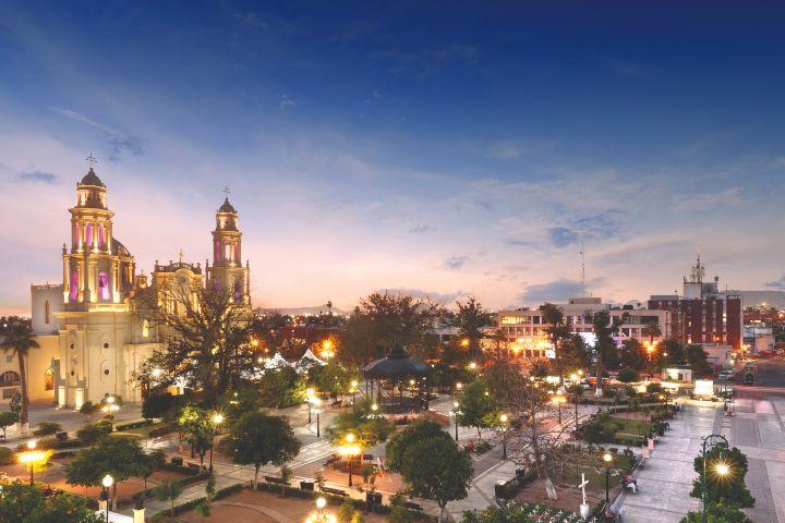 Foto OCV Hermosillo – Catedral Nuestra Señora de la Asunción