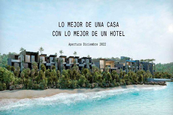Nuevos proyectos de Xcaret Foto: La Casa de la Playa