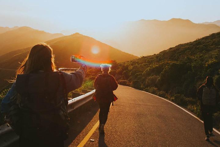 Razones para viajar con primos Foto: LiveonScore.com