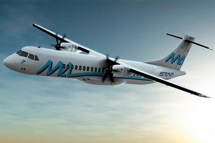 Foto: Noticias de la Industria Turística Viaje a Puerto Vallarta con Aeromar
