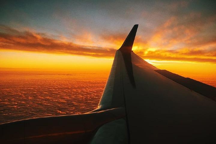 Podcast Planea tu viaje ahora Foto: Piqsels