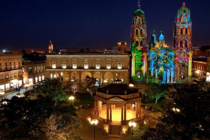 Foto: San Luís Potosí- El Universal