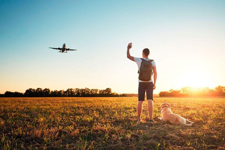 Podcast Planea tu viaje ahora Foto: Traveler