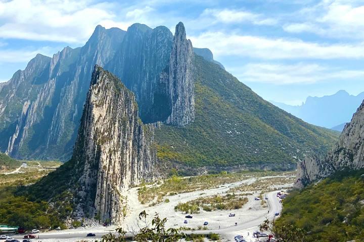 Viaje con un herma@ a Cumbres de Monterrey Foto: Zona Turística