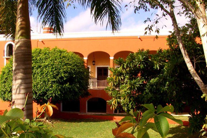 Hacienda Sotuta. Foto. Gobierno del Estado de Yucatán