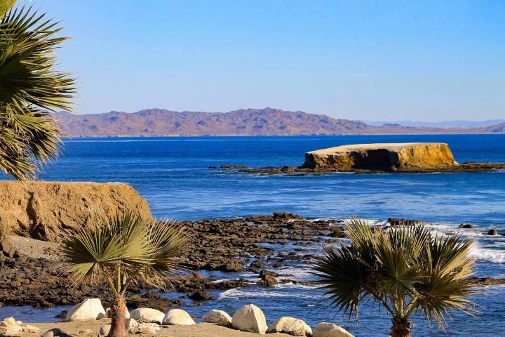 Isla Natividad Baja California Sur Jorge Oma Peraza
