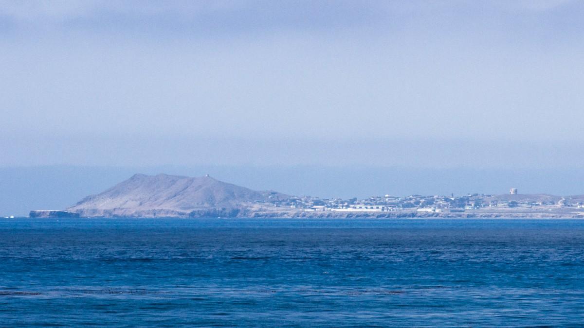 Isla Natividad portada