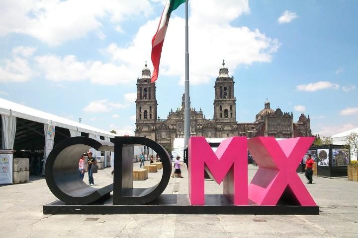 Letras monumentales de México-Izcalli 123