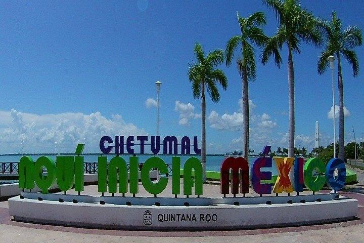 Letras-monumentales-de-Mexico-Quintana-Roo-Circuito-Sur