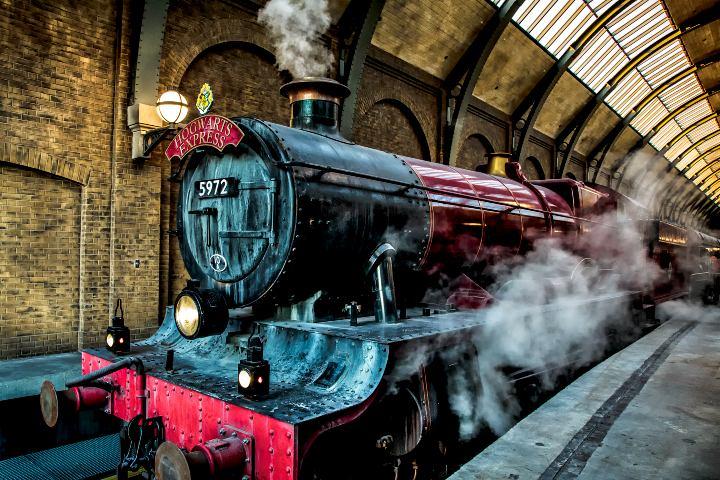 Locaciones de Harry Potter en Europa. Foto Brett Kiger