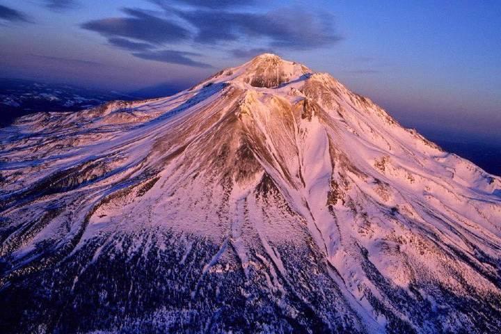 Monte-Shasta-en-California.-Foto.-Pixabay