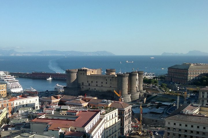 Puerto de Nápoles