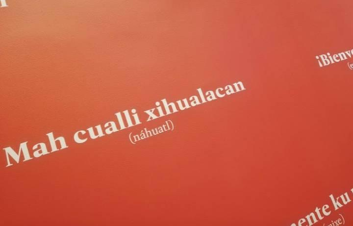 Palabras necesarias cuando viajamos - Foto Luis Juárez J.