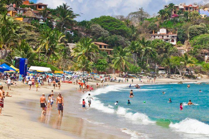 Playa.-Foto.-Playas-de-Mexico