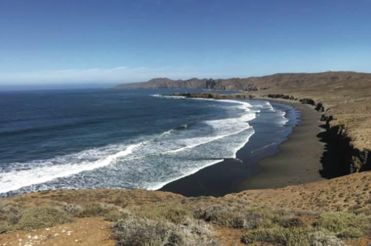 Playas idílicas – Foto Vince Scheidt